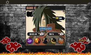 Naruto Senki: Live or Die Apk By Akbar Kartiko & Rendyadipratama