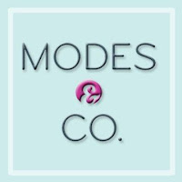 logo du site mode & co