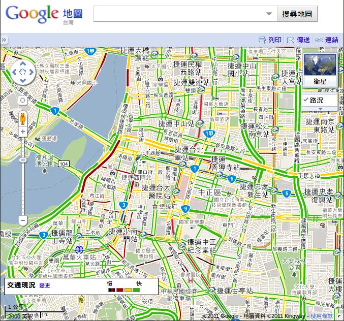 google地圖公里數計算|- google地圖公里數計算| - 快熱資訊 - 走進時代
