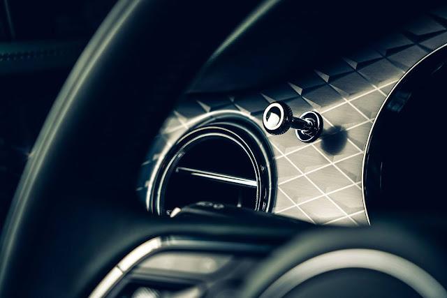 2021 All New Bentley Bentayga