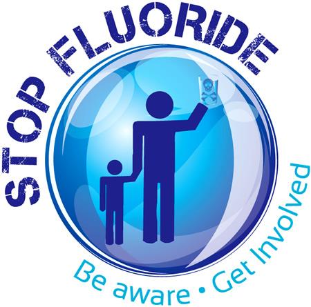 stop fluoridation