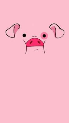 cerdo de gravity falls tumblr