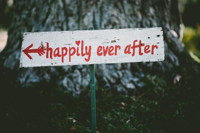 menikah untuk bahagia