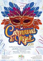 Carnaval de Mijas 2017