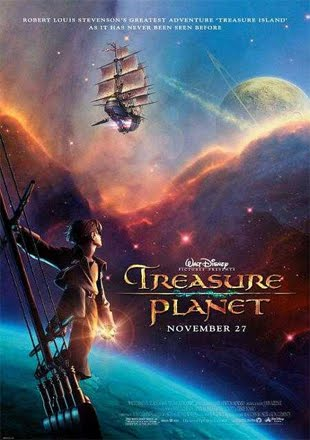 treasure planet 2002 full movie free download