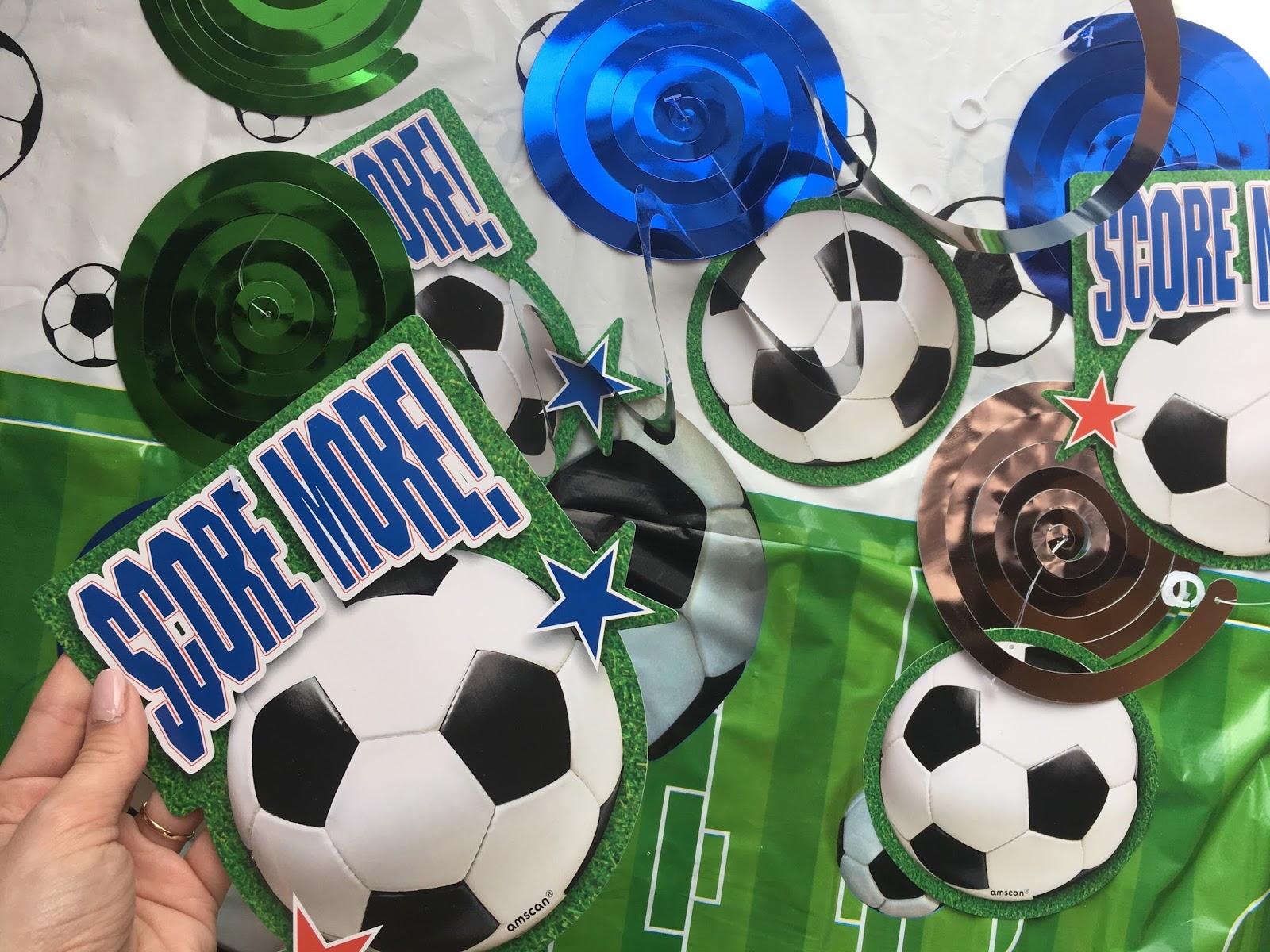 piłkarskie urodziny