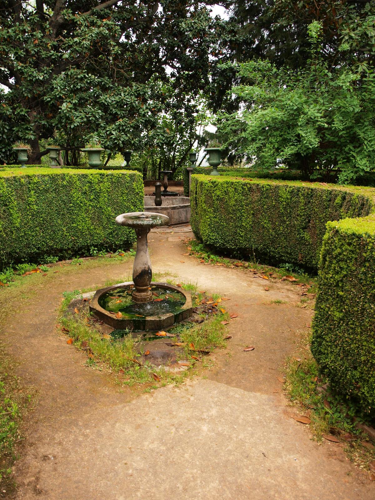 Caminando por sierras y calles de andaluc a laguna del for Cuadros para el jardin