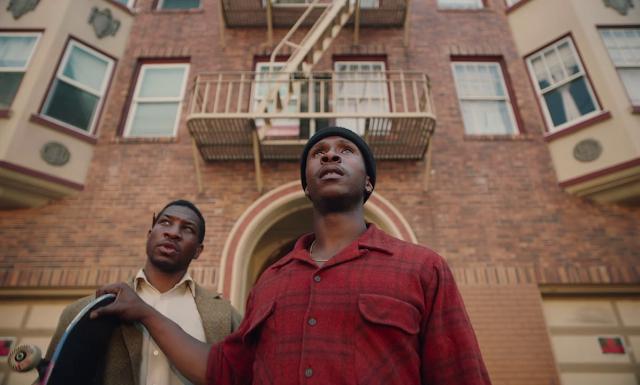 The Last Black Man in San Francisco 2019 Dual Audio Hindi 720p BluRay