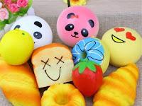 Selain Mainan Squishy, Inilah Jenis Mainan yang Bisa Merangsang Otak Anak