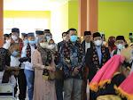 Bupati Pessel, Rusma Yul Anwar Hadiri Pengukuhan  PKPS Kota Bengkulu