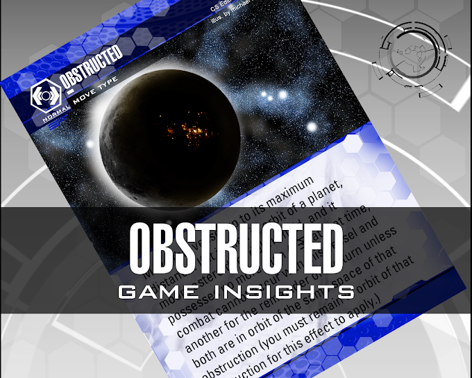 Insight: Obstructed