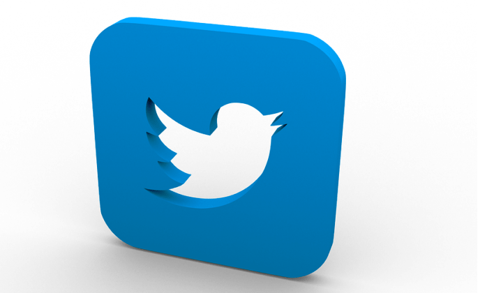 micro-blogging website Twitter