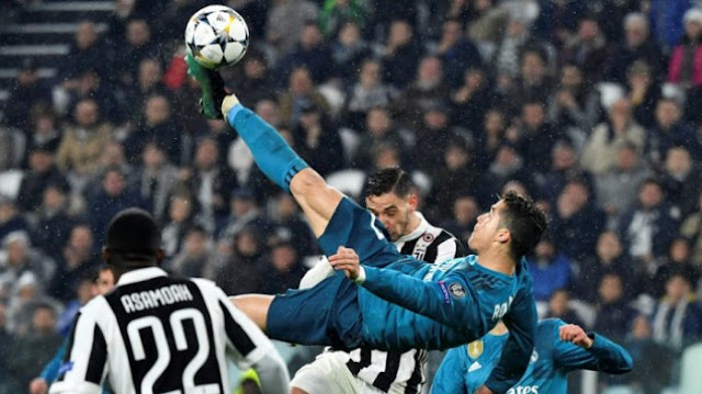 Prediksi Real Madrid vs Juventus Liga Champions