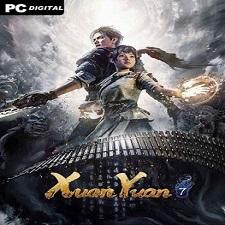 Free Download Xuan-Yuan Sword VII