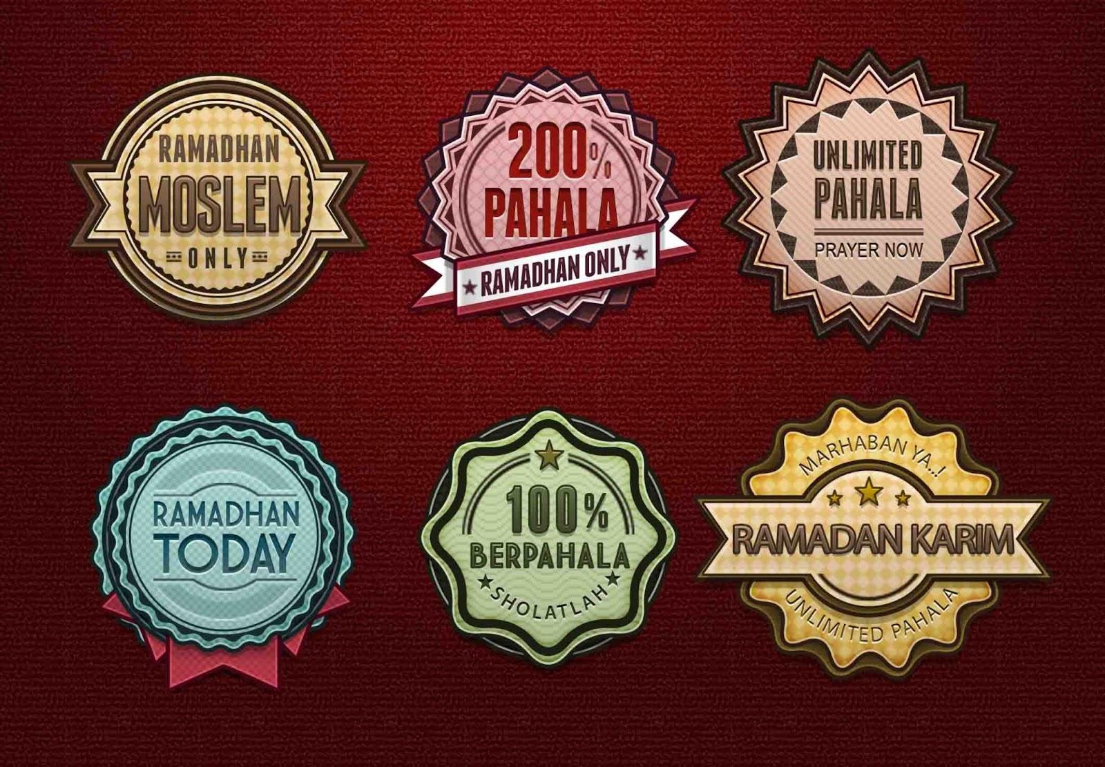 yantodesign: Free download: Desain Menyambut Ramadhan bag 2