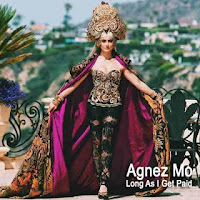 Download Lagu mp3, Video, Terbaru Lirik Lagu Agnez Mo - Long As I Get Paid