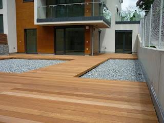 perawatan lantai kayu outdoor