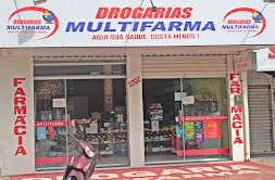 DROGARIAS MULTIFARMA
