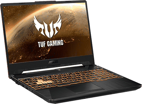 laptop gaming asus terbaru amd ryzen fx506