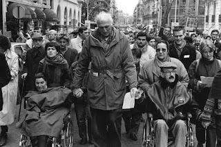 Jean Vanier, jornada mundial de los pobres