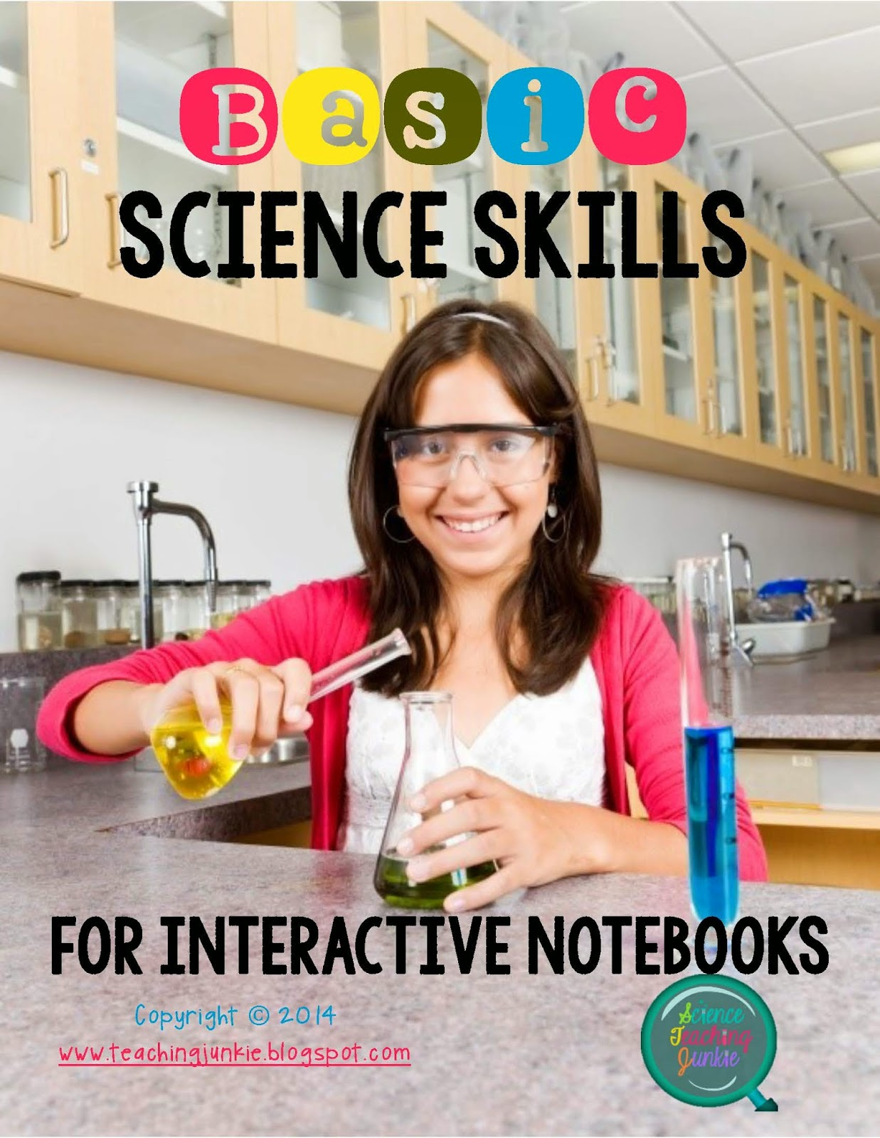 Science Teaching Junkie Inc Just In Time For Back To School