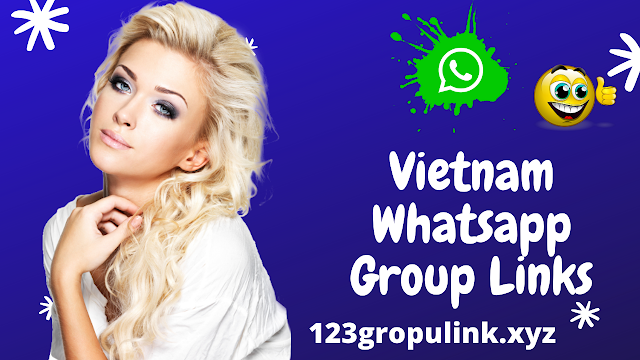 Join 400+ Vietnam Whatsapp group link
