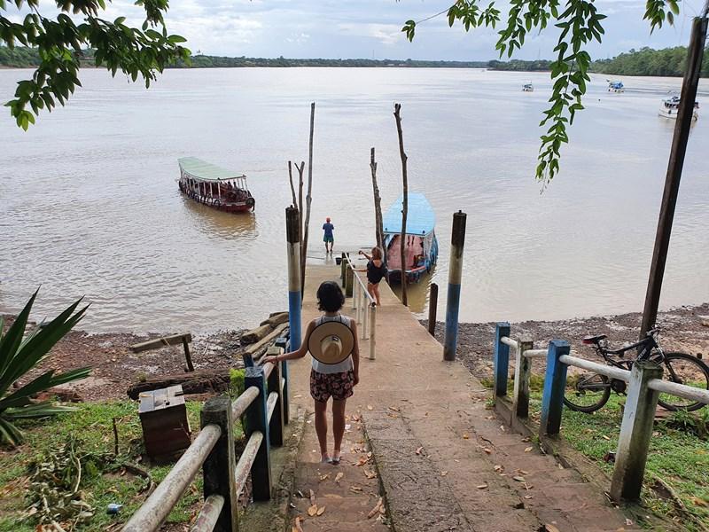 Ilha de Marajó Soure e Salvaterra