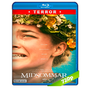 Midsommar: El terror no espera la noche (2019) BRRip 720p Audio Dual Latino-Ingles