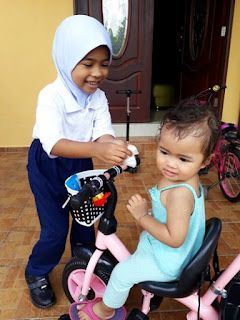 Lindungi Keluarga dari Kuman dengan Antabax Travel Protection Pack