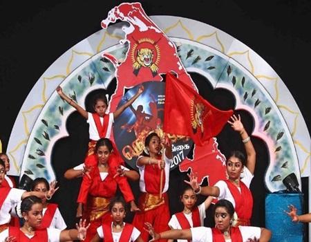 Ennodu Aaduda Thanmaana Porada – Naaddiya Mayil 2017