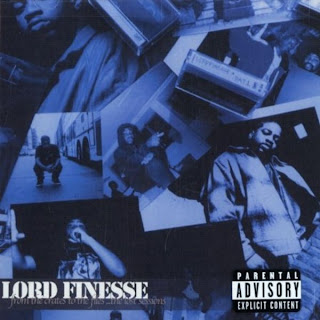 Resultado de imagen para Lord Finesse - From The Crates To The Files