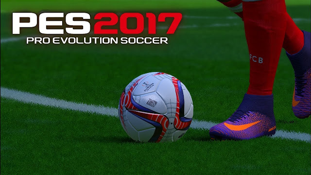 Mengatasi Stuck Kick Off PES 2017