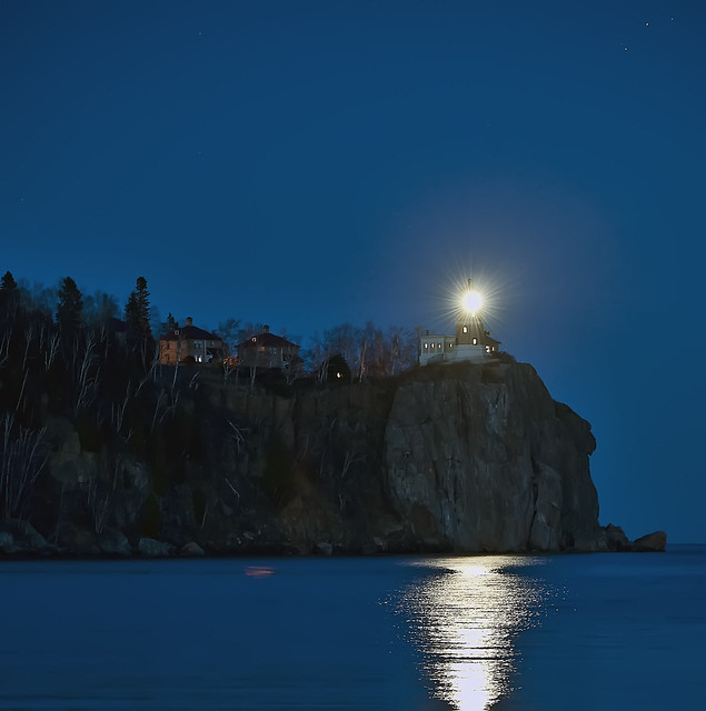 Split Rock Lighthouse USA