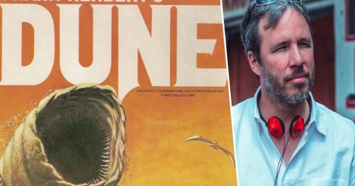Science Fiction News: Denis Villeneuve's Dune Confirmed As Two Movies By Legendary CEO