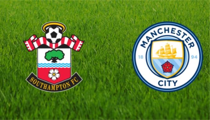 موعد مباراة ساوثهامتون ومانشستر سيتي اليوم 05-07-2020 في الدوري الانجليزي