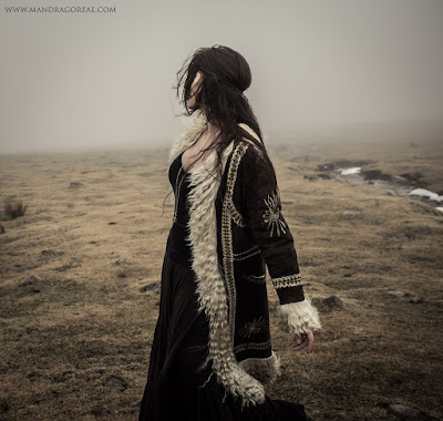 Misty Moors - Mandragoreae, Victoria Francés