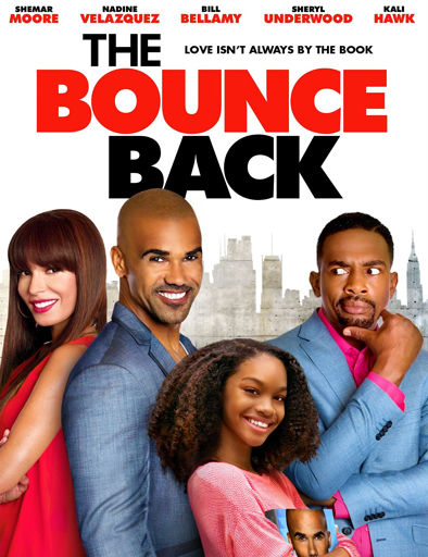 Ver The Bounce Back (2016) Online