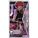 Monster High Clawdeen Wolf G1 Fashion Packs Doll