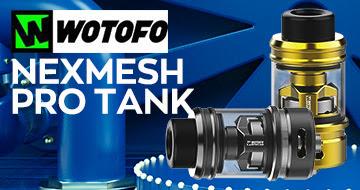 OFRF NexMesh Pro Tank