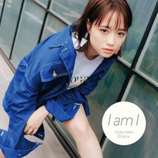 [Single] Sakurako Ohara – I am I [MP3/320K/ZIP]