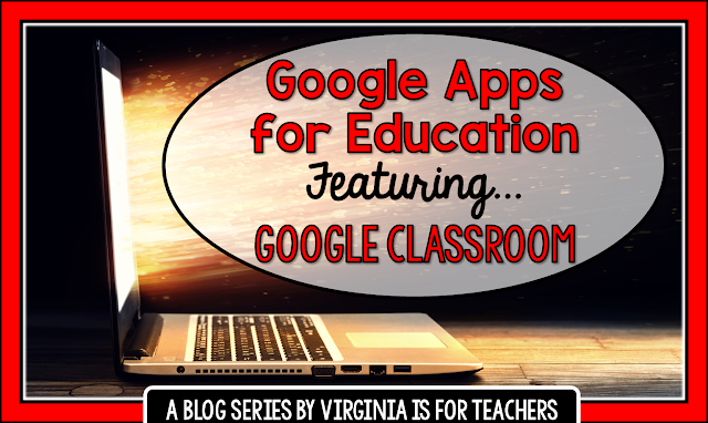 How to set up Google Classroom and assign work and give grades