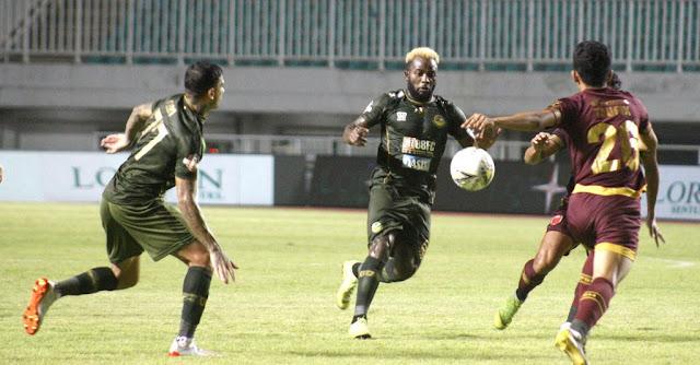 Gelandang Jangkar Kuat jelang Tira Persikabo Vs Madura United