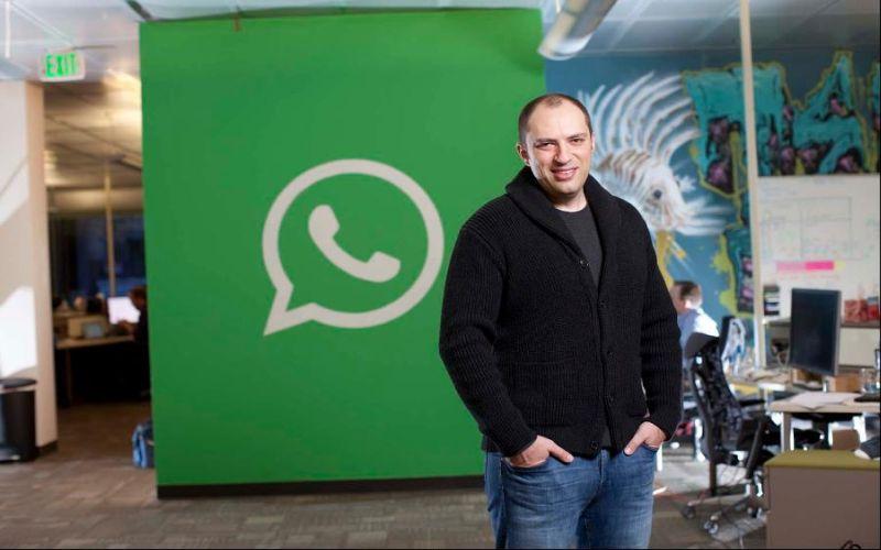 Kekayaan Bersih WhatsApp Melebihi NASA dan American Airlines
