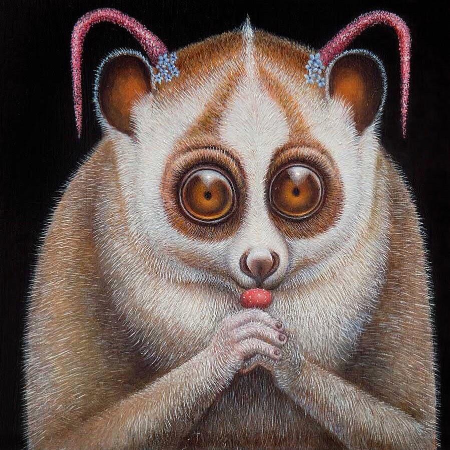 10-Creature-Oil-Paintings-Jean-Pierre-Arboleda-www-designstack-co