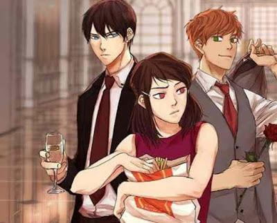 Baca Webtoon I Love Yoo Full Episode
