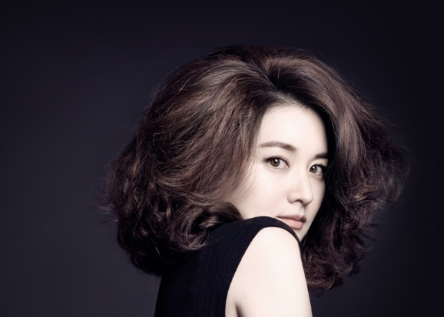 Model Rambut Pendek Ala Lee Young Ae