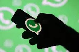 Cara Agar Whatsapp Tetap Centang Satu Meskipun Sudah Dibaca Android