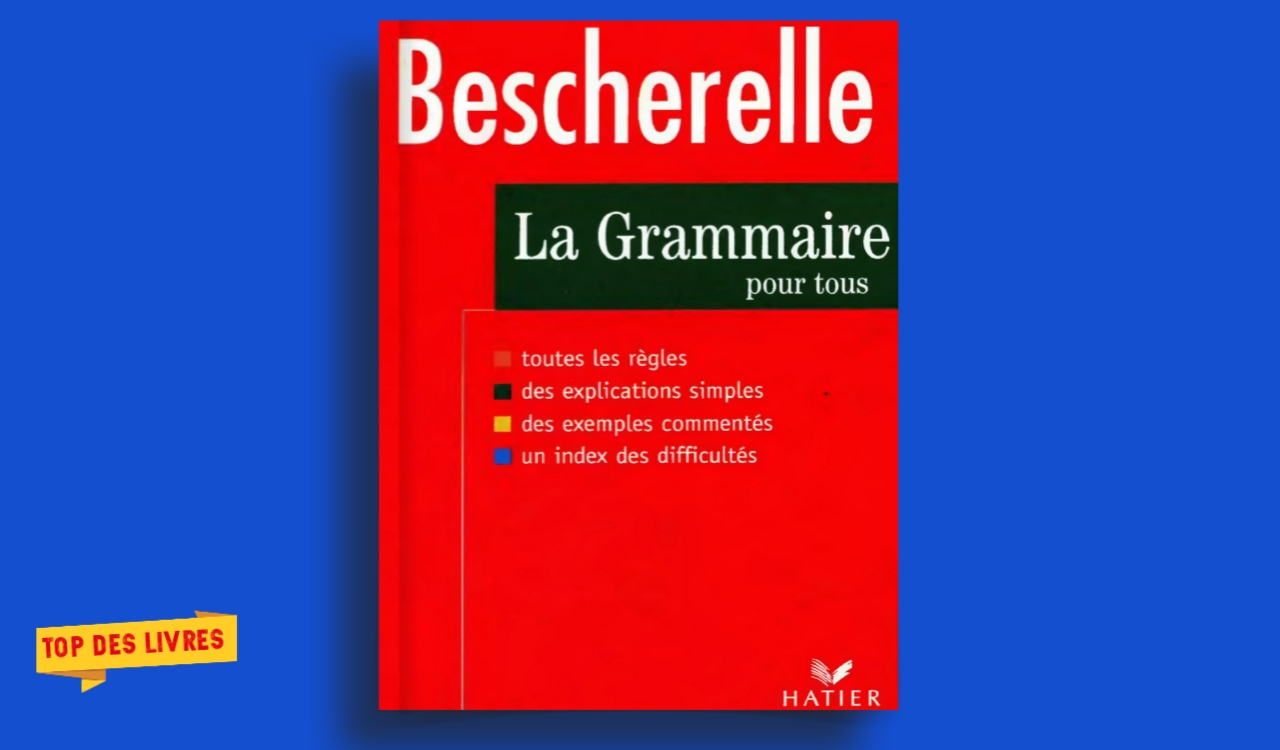 Télécharger : La grammaire pour tous en pdf