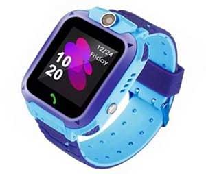 Smartwatch Q12 tidak ada sinyal