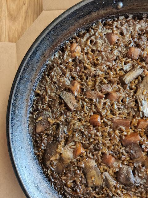 [#Restaurant] Can Badó, paella per emportar